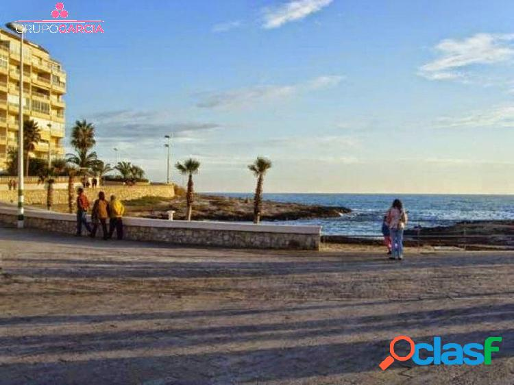 Venta de Apartamento en Calpe con Vista al mar en Playa