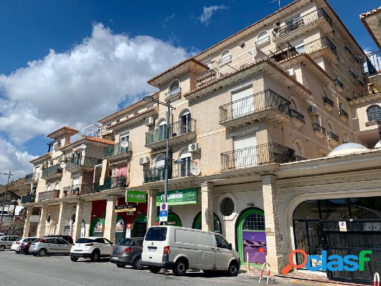 Venta de piso en Cenes de la Vega (Granada)