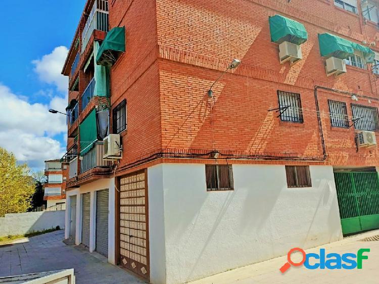 Venta de piso en Granada (Zona Cerrillo de Maracena)