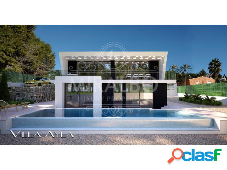 Villa Ayla