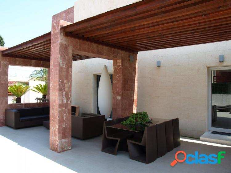 Villa de Lujo La Font