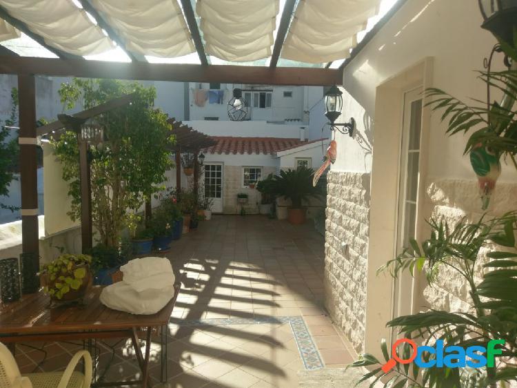 maravillosa casa en Menorca, centro Mahón