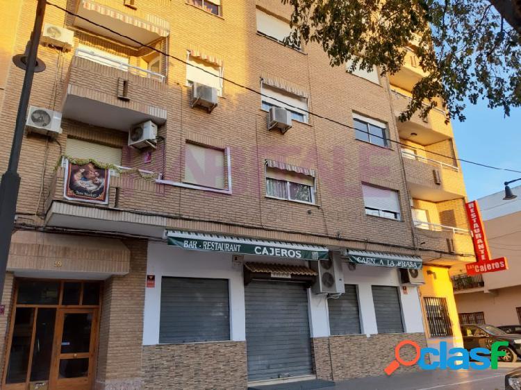 piso en venta en L' Alcúdia