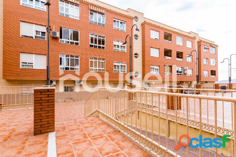 Ático en venta de 120 m² en Avenida de Nicolás Salmerón