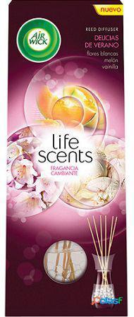 Air Wick Varitas Perfumadas Delicias Verano Life Scents 30