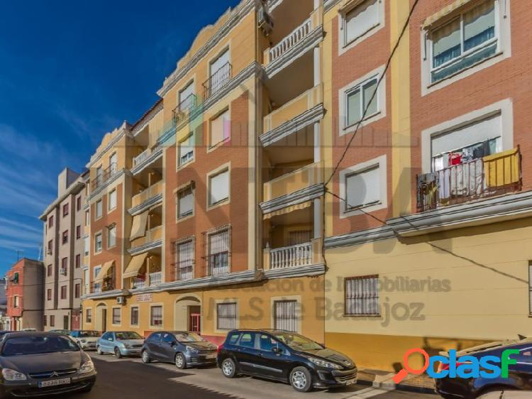 Apartamento a la venta en San Roque - Badajoz