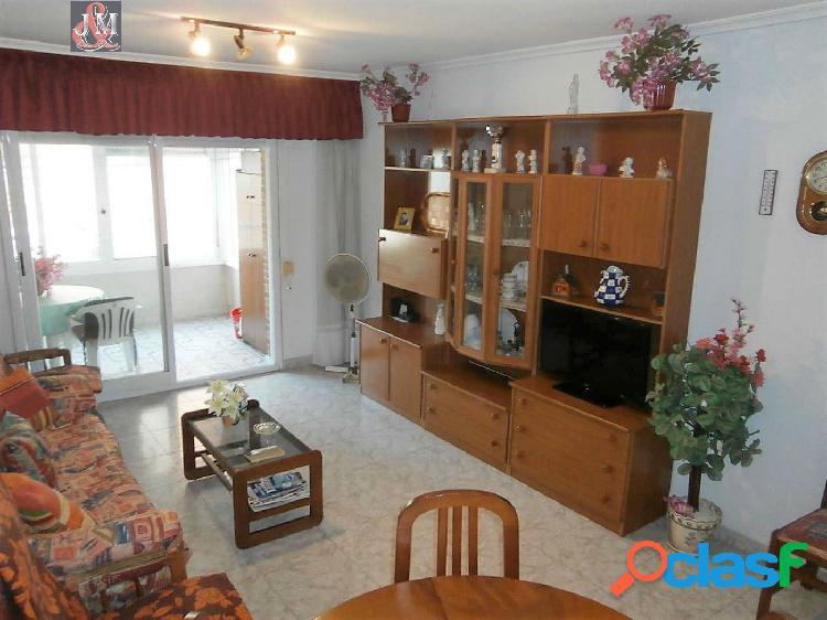Apartamento de 3 dormitorio zona Playa Del Cura