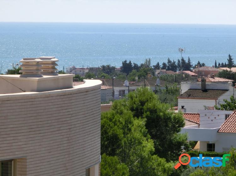 Apartamento de 70 m2, consta de 2 dormitorios, Terraza,