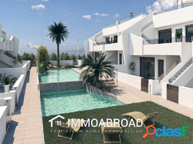 Apartamento en venta en San Pedro del Pinatar con 2
