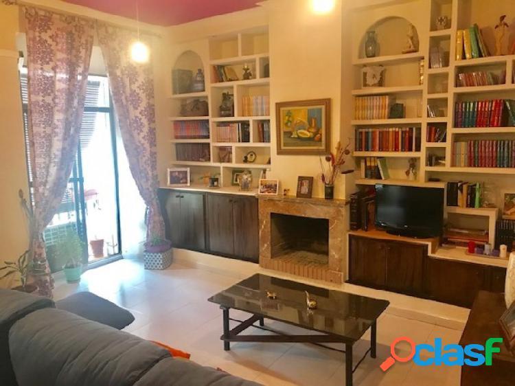 Apartamento reformado en Casco Antiguo
