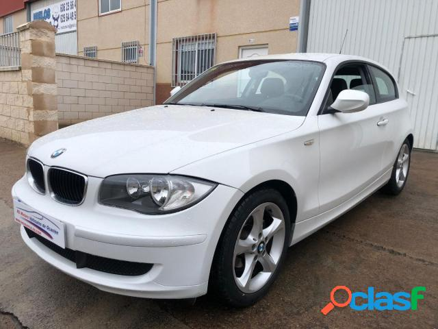 BMW Serie 1 diesel en Puertollano (Ciudad Real)