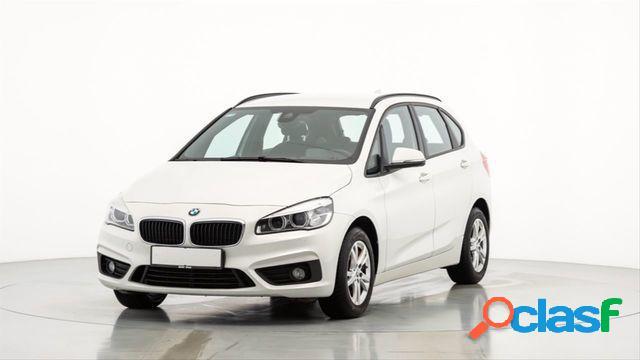 BMW Serie 2 Active Tourer diesel en Barcelona (Barcelona)