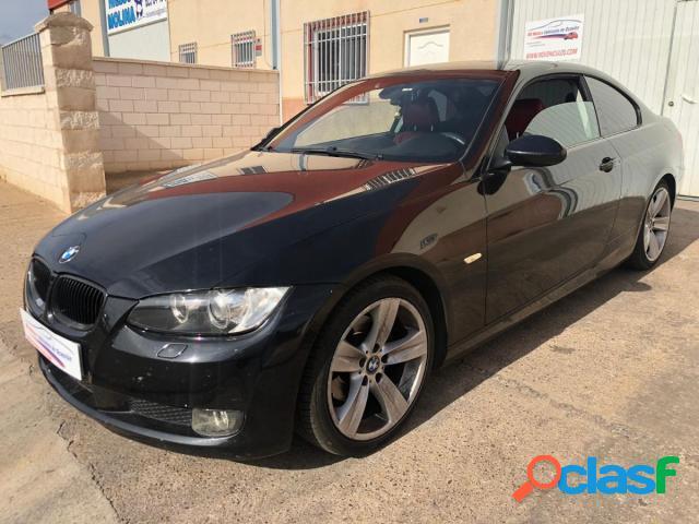 BMW Serie 3 Coupé diesel en Puertollano (Ciudad Real)