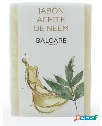 Balcare Cosmetics Jabón Aceite de Neen 100 gr 100 gr
