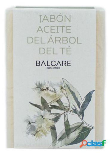 Balcare Cosmetics Jabón aceite árbol del té 100 gr 100 gr