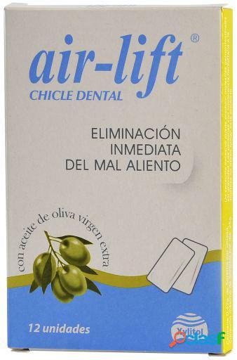 Bio Cosmetics Chicle Eliminar el Mal Aliento 12 uds 26 gr