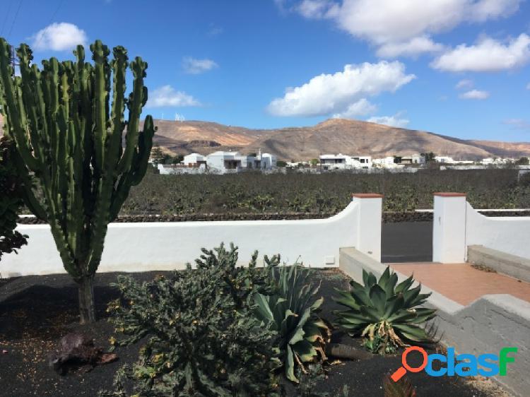 Casa-Chalet de Obra Nueva en Venta en Guatiza Las Palmas