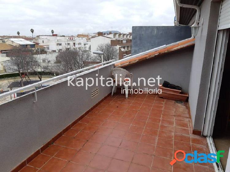 Casa adosada a la venta en Xativa (Valencia) 100%