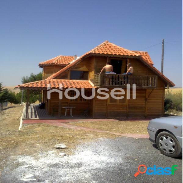 Chalet en venta de 175 m² en Calle Raposas, 47282 Trigueros