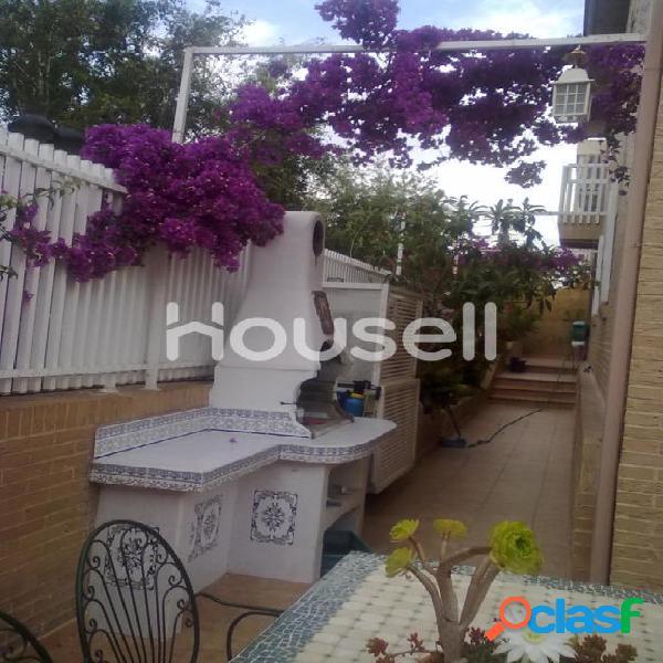 Chalet en venta de 264 m² en Calle Mar de Creta, 46120