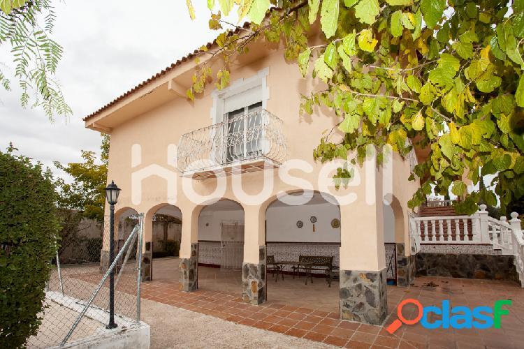 Chalet en venta de 500 m² Calle Francisco Pizarro, 45111