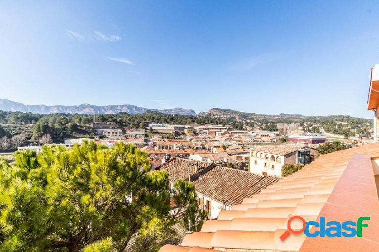 Dúplex en Sant Llorenç Saval - Increíbles vistas