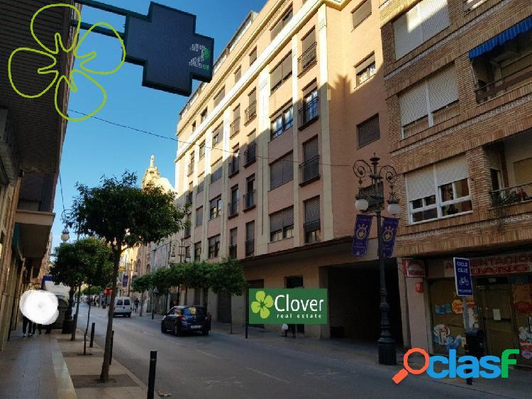 En venta plaza de garaje en la calle Nogalte de Lorca