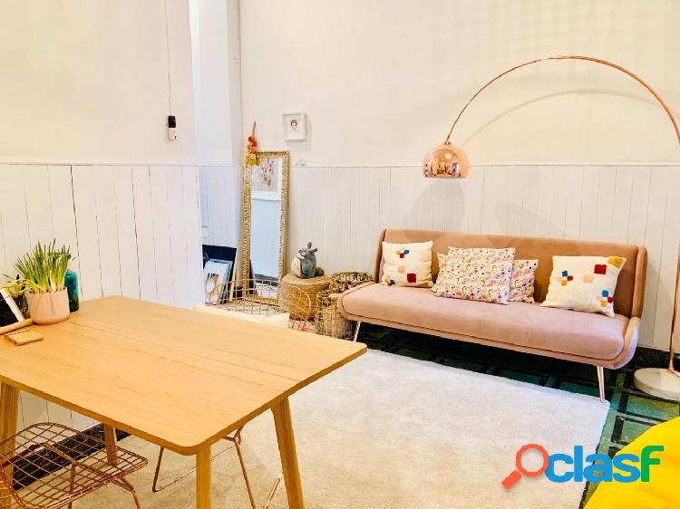 Encantadora casa en Burjassot