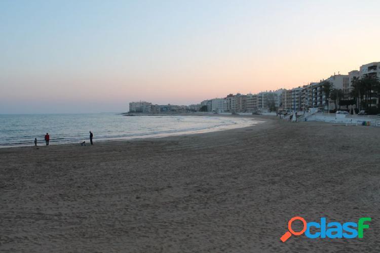 Estupendo Ático Dúplex A 200M De La Playa de Los Locos
