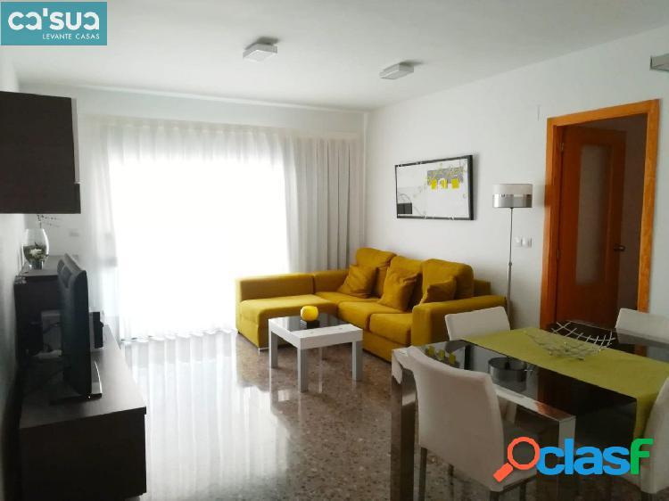 Excelente piso en venta zona Mas de Rosari