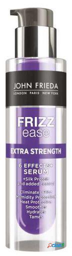 John Frieda Serum Antiencrespamiento Extra Fuerte 50 ml