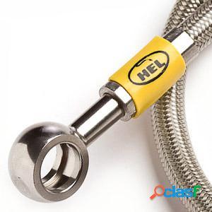 Latiguillos freno acero inox Toyota Chaser X100 JZX100 Año:
