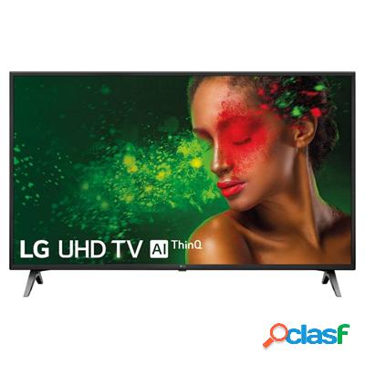"Lg 55Um7100Plb Tv 55"" Led 4K Smart Tv Uhd Usb Hdmi, original"