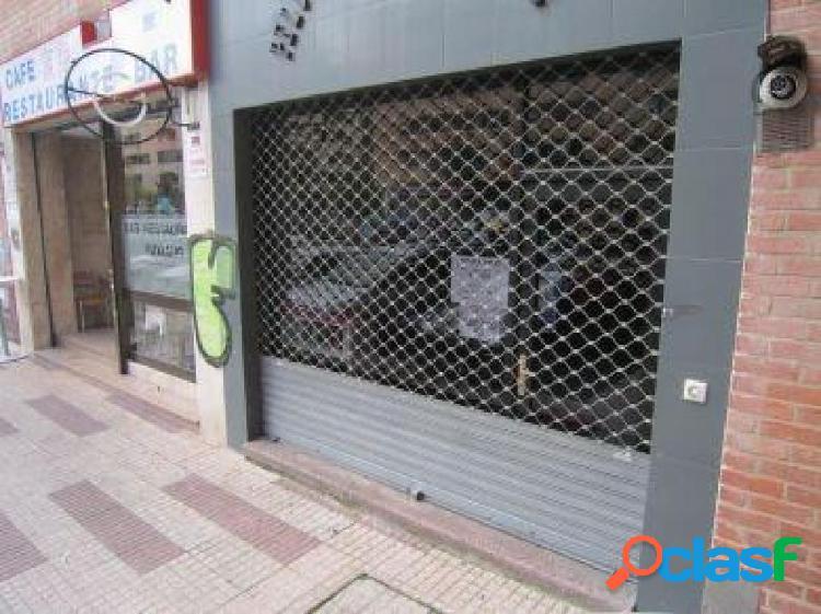 Local comercial en Venta en Vitoria Álava