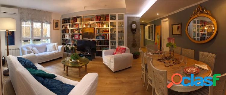 Magnifico piso en Valterna