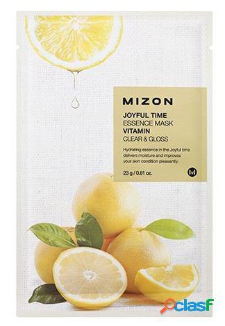Mizon Mascarilla Facial Joyful Time Essence Vitamina C 23 gr
