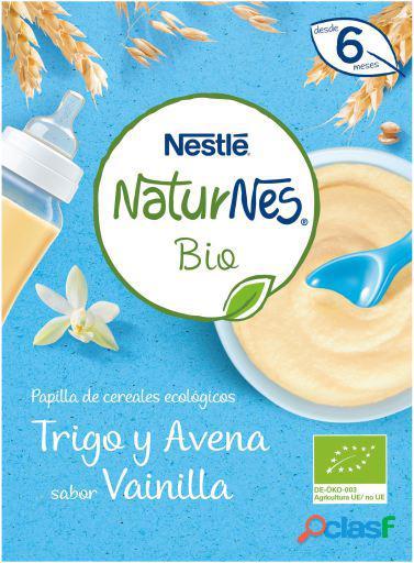 Nestlé Papilla Bio Vainilla 240 gr 280 gr