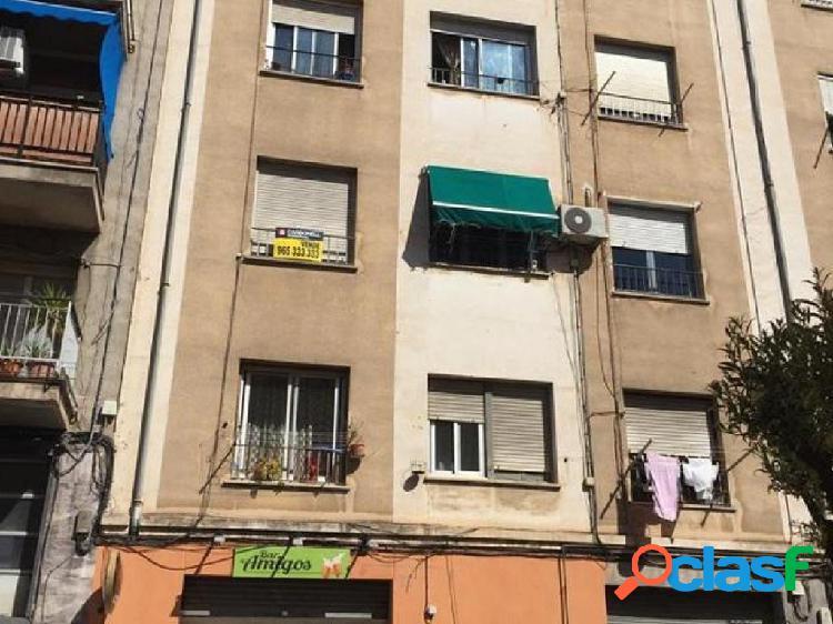 Piso en venta en Alcoi de 50 m2