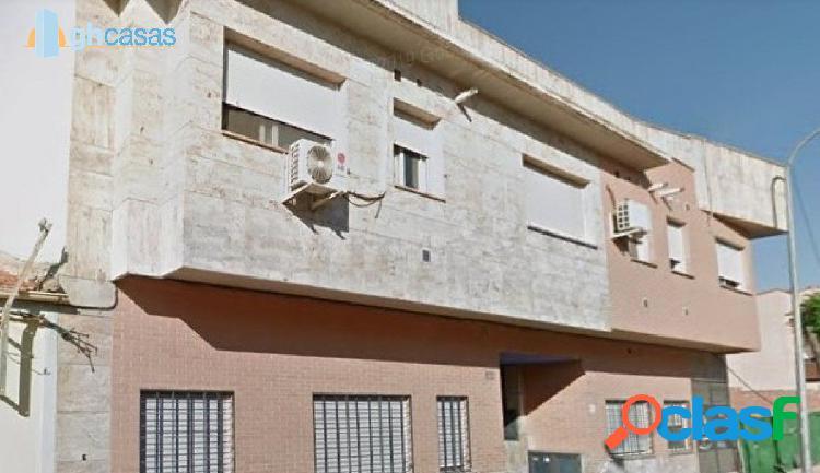 Piso en venta en Ciudad Real, zona Puerta de Toledo
