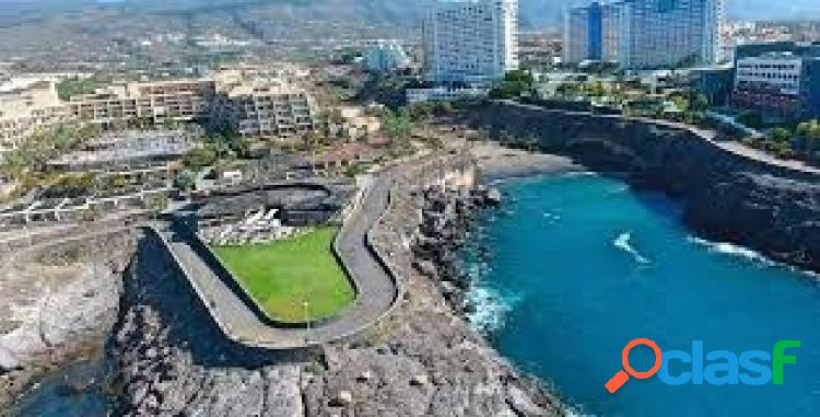 Playa Paraiso Piso 2 habitaciones en urbanización cerrada