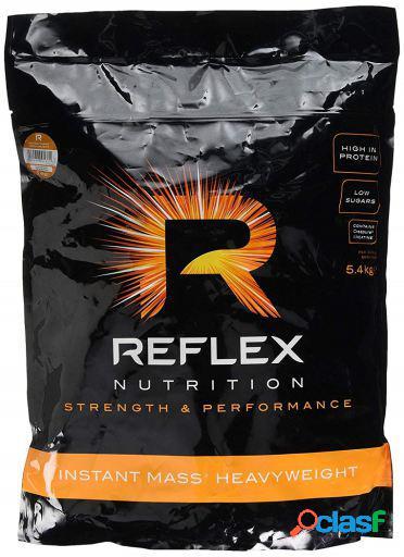 Reflex Nutrition Instant Mass Heavyweight Cookies & Cream
