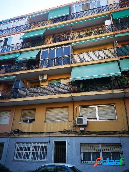 San Blas Alto. Piso Económico de 2 dormitorios (antes 3)