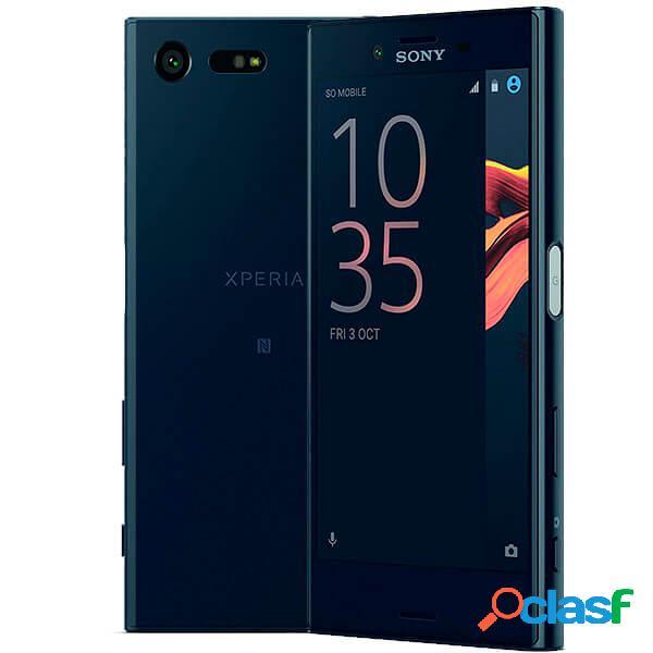 Sony xperia x compact 3gb/32gb negro single sim f5321