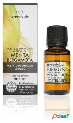 Terpenic Labs Aceite Esencial Menta Bergamota 10 ml 10 ml