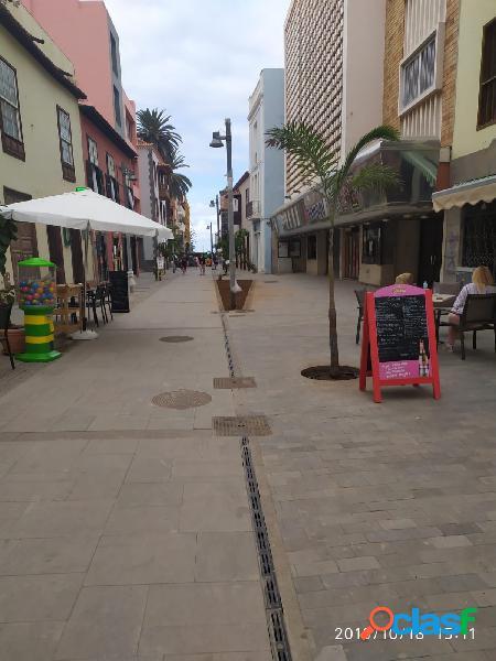Traspaso Bar Calle San Juan
