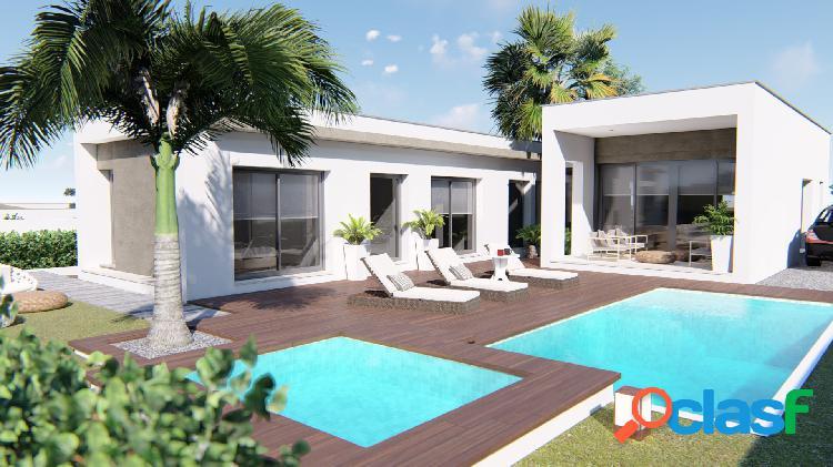 Villa de lujo en venta en Form