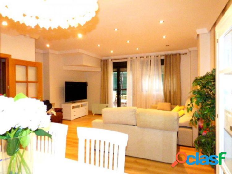 precioso duplex de 3 habitaciones y dos baños con amplia