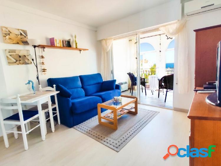 Apartamento en buen estado en La Veleta, Torrevieja.