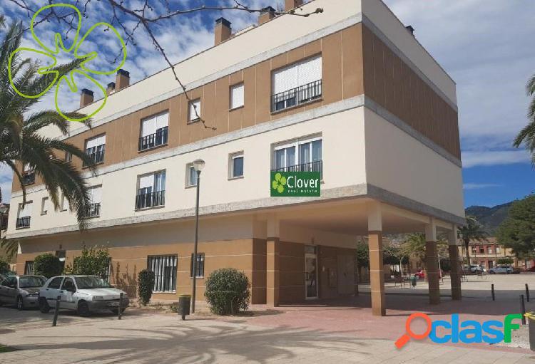 Apartamento en venta en el Barrio de La Viña, Lorca.
