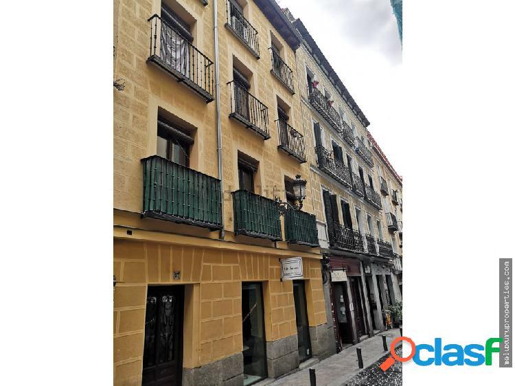 Bonito piso reformado en el centro de Madrid